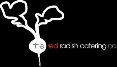 Logo: Red Radish Catering